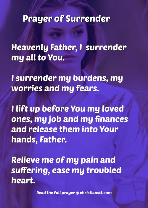 prayer of surrender2