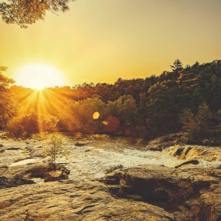 Devotional – His Refreshing Every morning