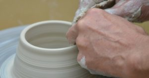 Prayer/Devotional – Let Him be the Potter