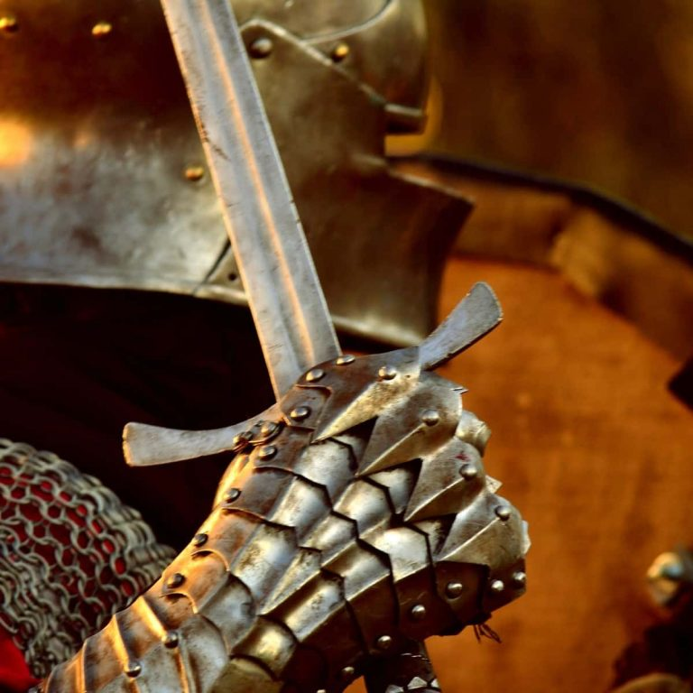 Prayer: Living Clothed in the Full Armor of God