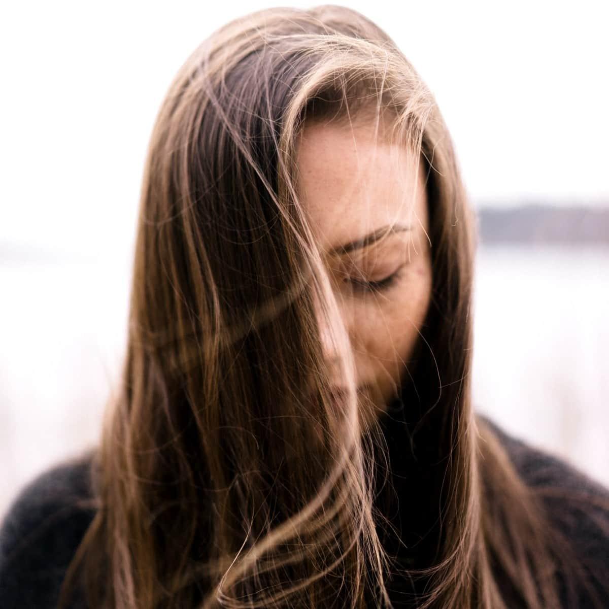 Prayer: When You Feel Broken