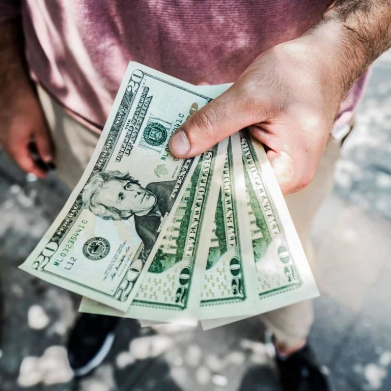 Prayer: To Get Out Of Debt, Financial Struggles & Hardship