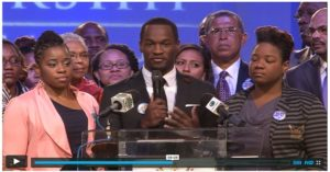Dr Myles Munroe's Family Issues Statement at Press Conference