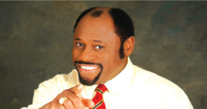 "Some Denounce Myles Munroe as a ""False Teacher"" for Preaching 'Jesus Is Not the Gospel' Sermon"