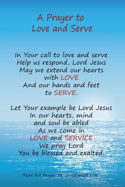 prayer-to-love-and-serve-pin