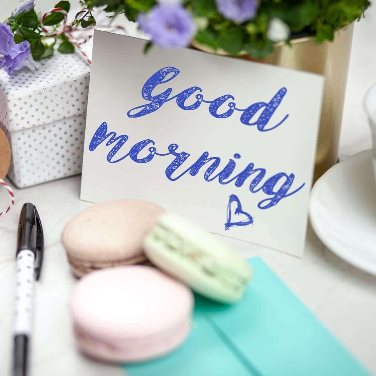 7 Uplifting Monday Morning Prayers to Kick Off Your Week
