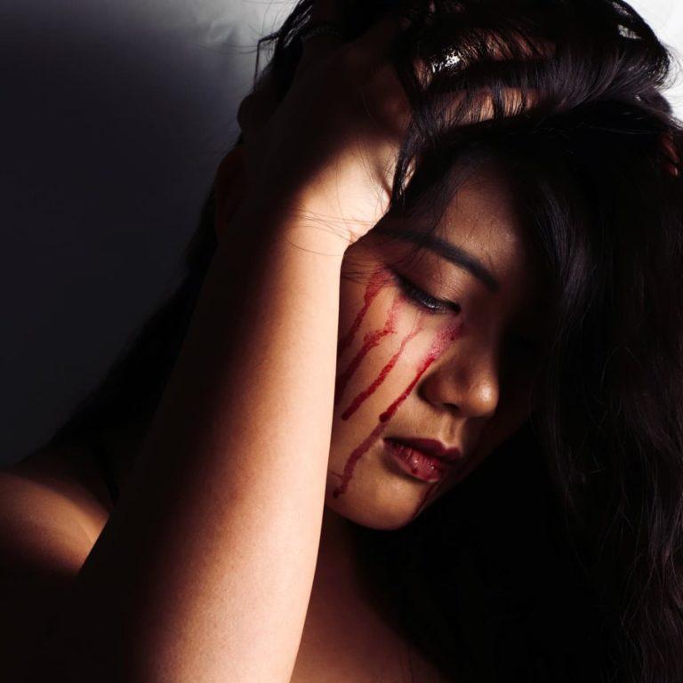 Prayer To Overcome Hurt And Pain