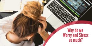 Taking control of worry and stress as a Christian