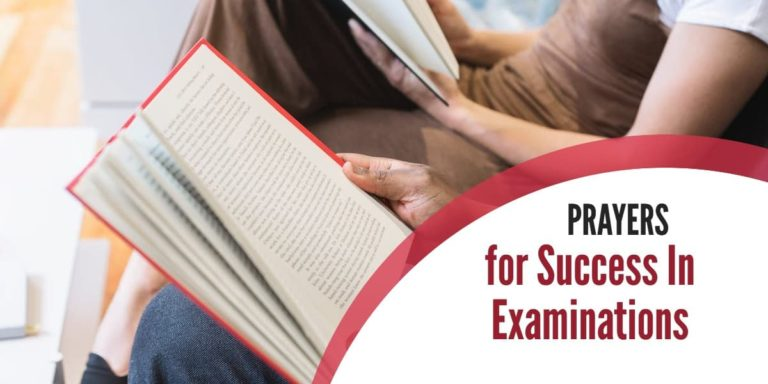Prayers for Students for Success In Studies and Examinations