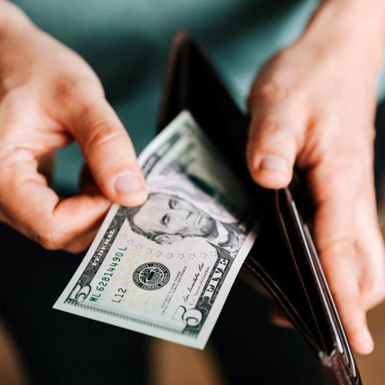 Prayer For Money To Get Out Of Debt