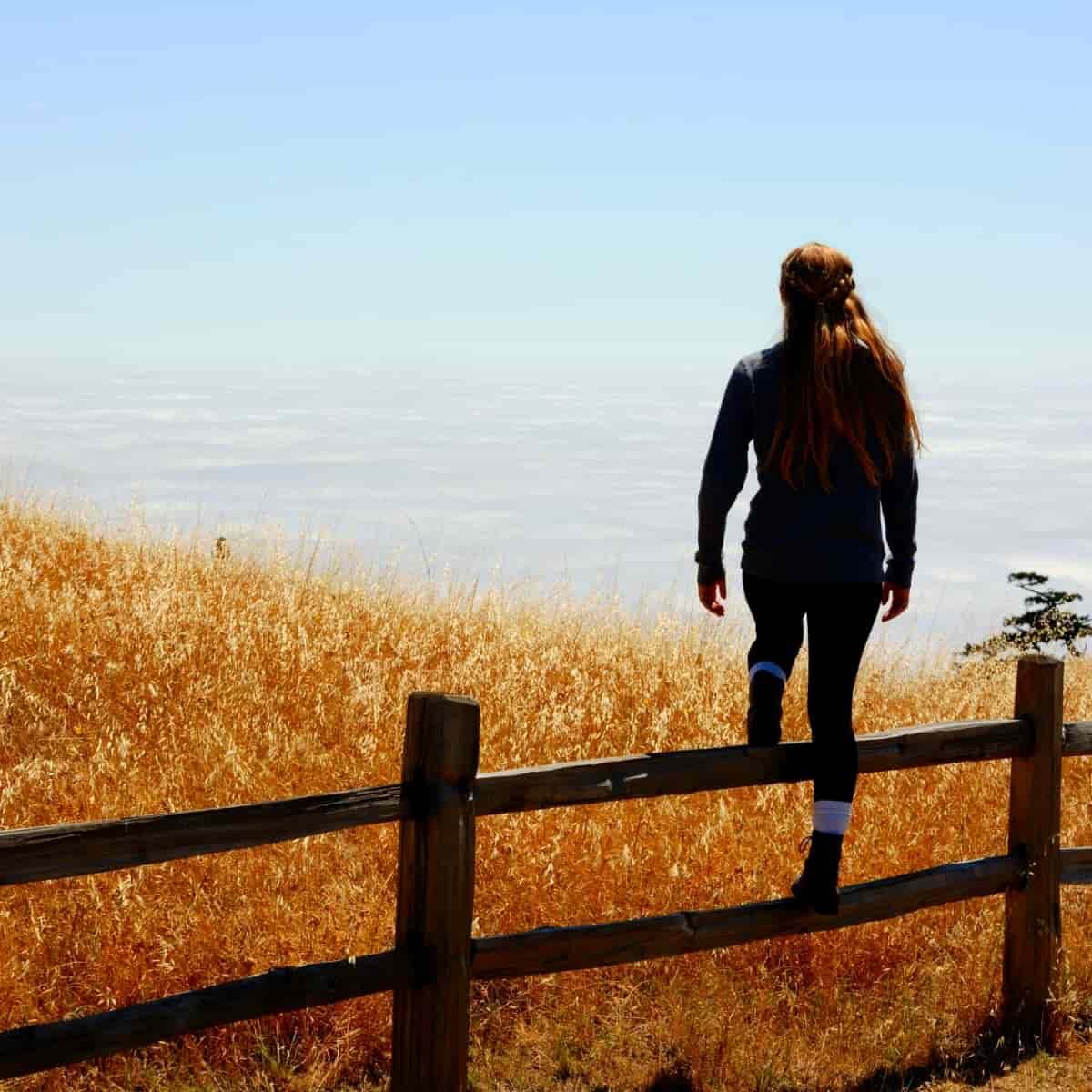 Prayer For Overcoming Life's Burdens