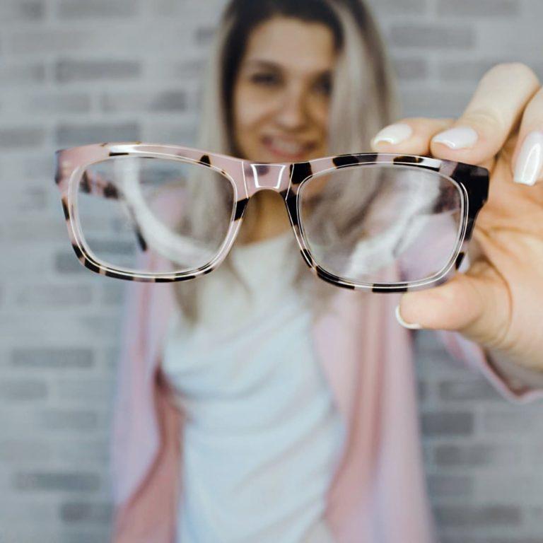Prayer for good eyesight – Overcoming Myopia and Hypermetropia